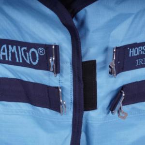 Amigo Hero Ripstop 50g details