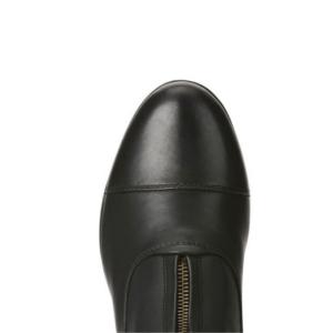 Ariat Women's Heritage IV Zip Paddock Boots toe