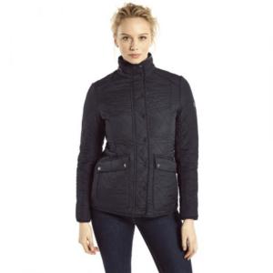 Bettystown Padded Jacket black