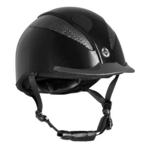Champion Air-Tech Deluxe Children's Riding Hat black