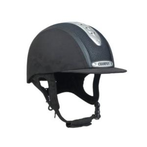 Champion Evolution Puissance Children's Riding Hat black side