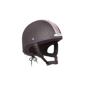 Champion Ventair Deluxe Children's Skull Helmet black side