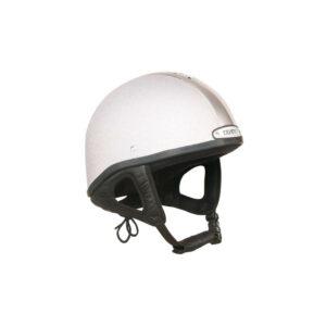 Champion Ventair Deluxe Children's Skull Helmet white side