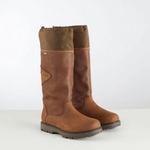 Columbus Country Boots - front