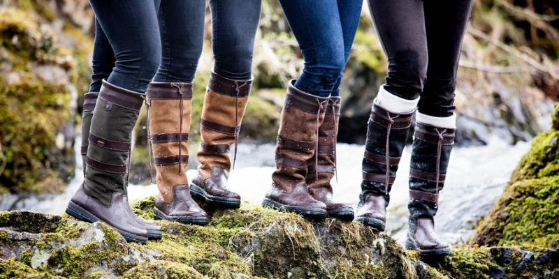 Dubarry Galway – Tried & Tested