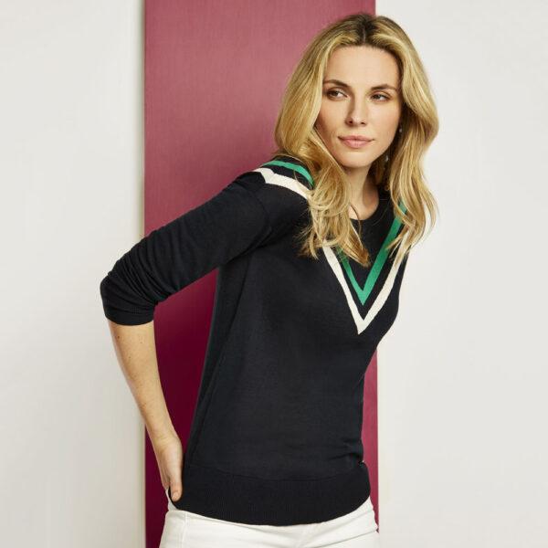 Dubarry Ballybrit Sweater