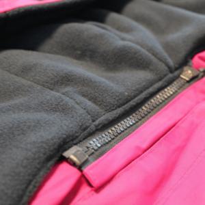 Dublin Adda Waterproof Jacket fleece