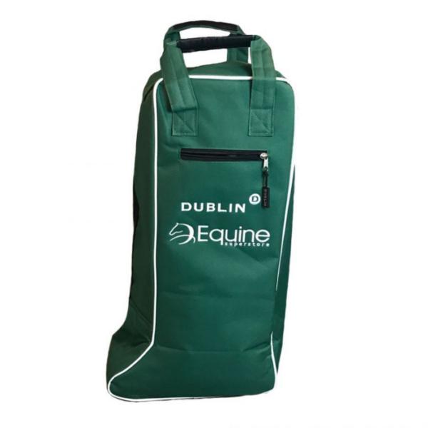 Dublin Exclusive Boot Bag
