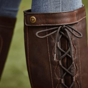 Dublin Full Grain Pinnacle Boots II lace