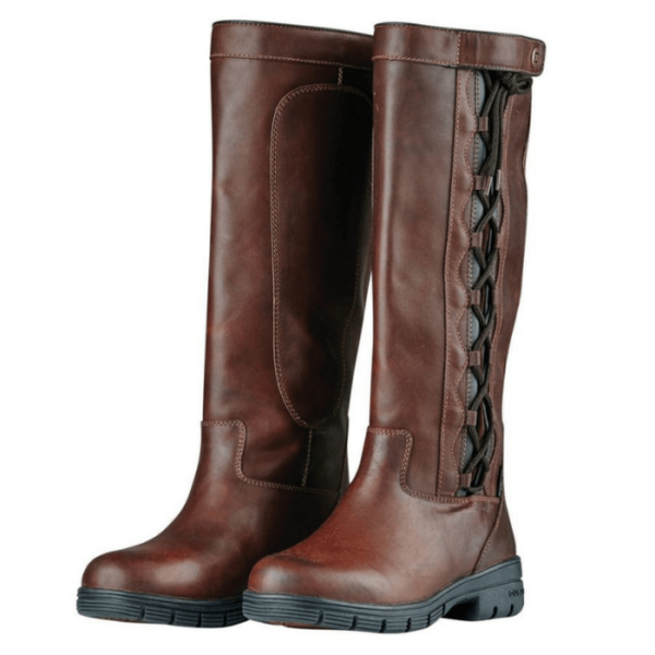 Dublin Full Grain Pinnacle Boots II pair