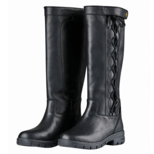 Dublin Full Grain Pinnacle Boots II pair black