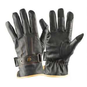 Dublin Leather Thinsulate Winter Riding Gloves pair