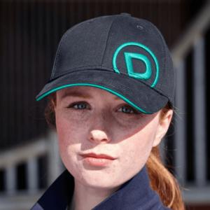 Dublin Logo Cap mint worn