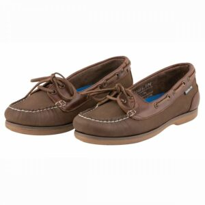 Brown Dublin Millfield Arena Shoes