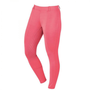 Dublin Performance Cool-It Gel Riding Tights pink