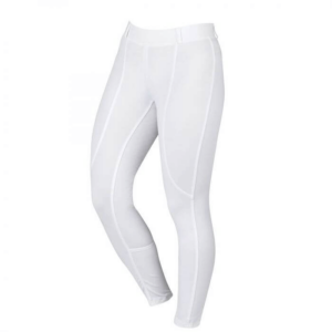 Dublin Performance Cool-It Gel Riding Tights white