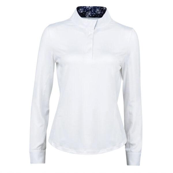 Dublin Ria Long Sleeve Competition Shirt
