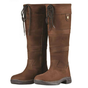Dublin River Boots III Chocolate