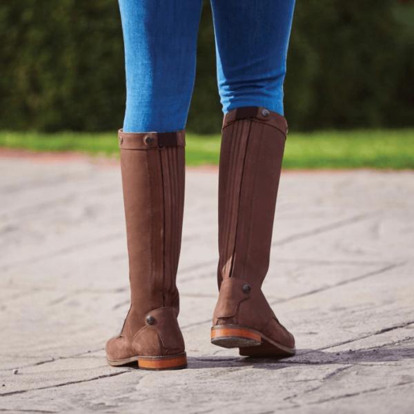 Dublin Westsport Boots