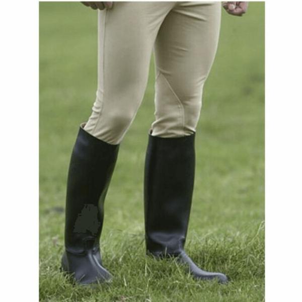 Equestrian Mens Riding Boots