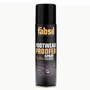 Fabsil Footwear Proofer With Conditioner