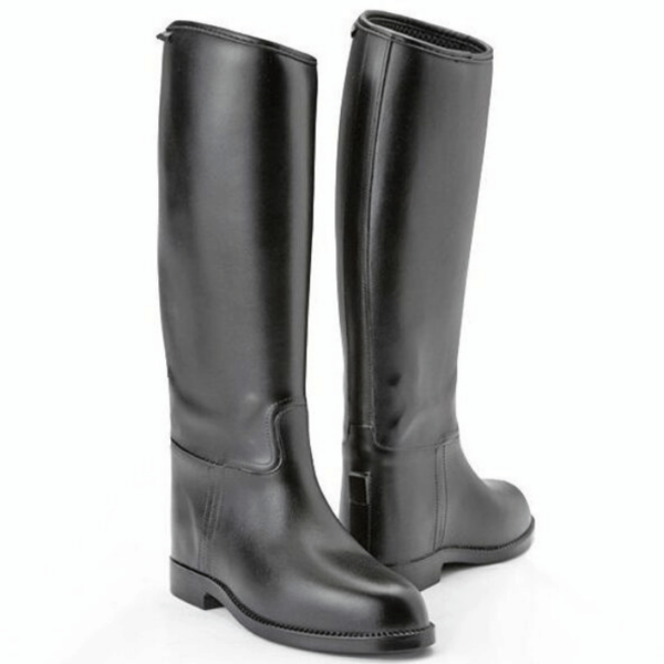 Gymkhana Youth Riding Boots pair
