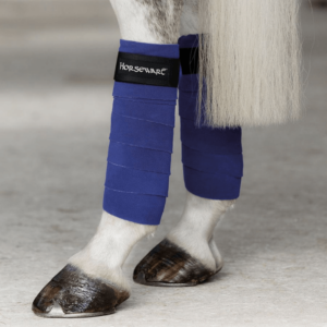 Horseware Fleece Bandages - 4 Pack