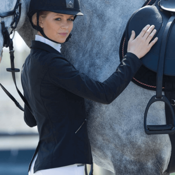 Horseware Ladies Competition Jacket black