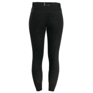 Horseware Ladies Full Seat Competition Breeches black back