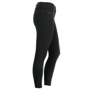 Horseware Ladies Full Seat Competition Breeches black side