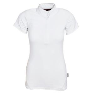 Horseware Ladies Sara Competition Shirt white front