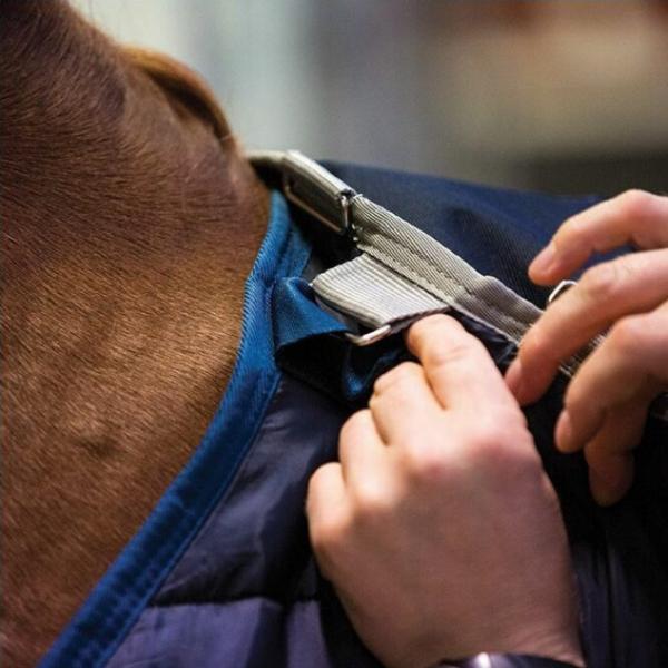 Horseware Liner 100g top lock