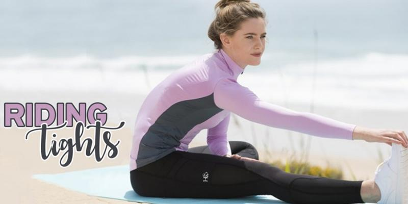 Horseware Riding Tights - Tried & Tested