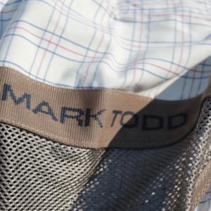 Mark Todd Air Mesh Combo logo