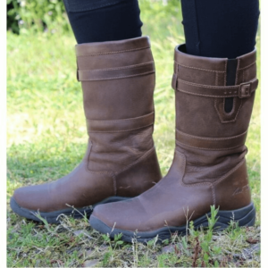 Mark Todd Short Country Boots pair