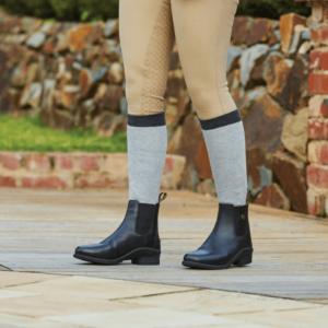 Rapture Jodhpur Boots black