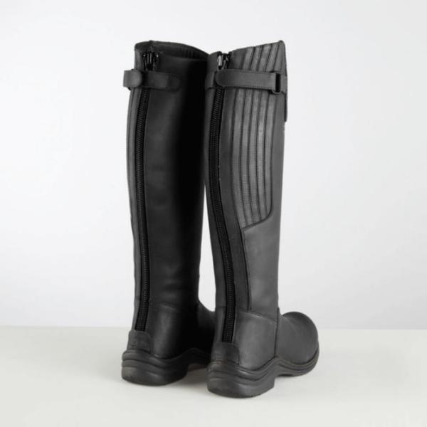 Toggi Calgary Boots black back