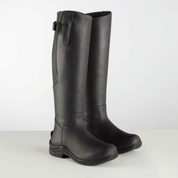 Toggi Calgary Boots black front