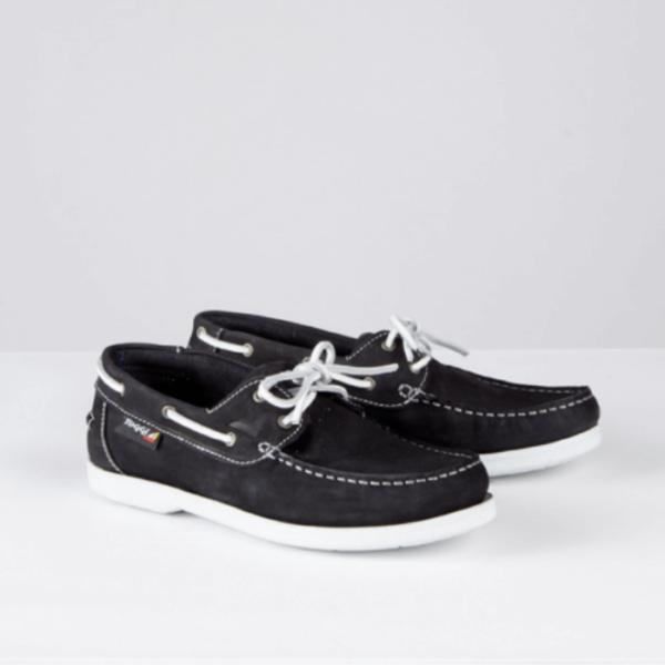 Toggi Capri Deck Shoe navy - front