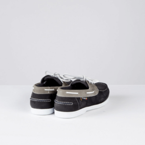 Toggi Capri Deck Shoe ocean - back