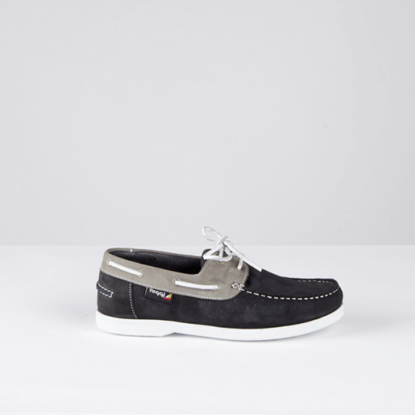 Toggi Capri Deck Shoe ocean - side