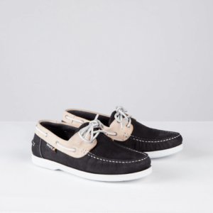 Toggi Capri Deck Shoe pink - front