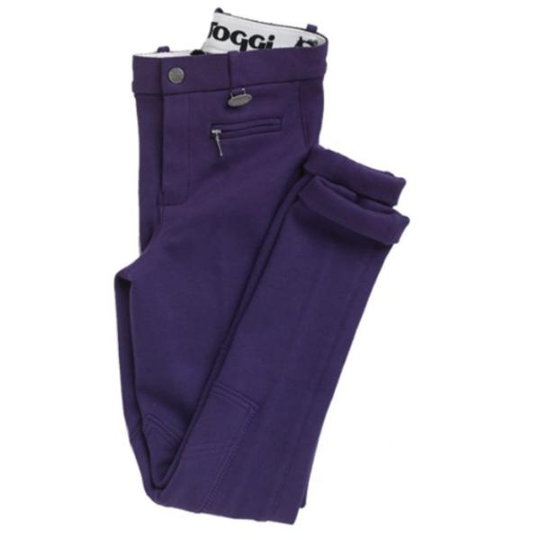 Toggi Children's Classic Jodhpurs purple