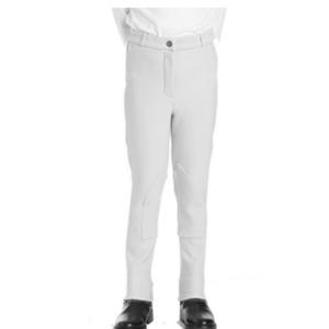 Toggi Children's Classic Jodhpurs white