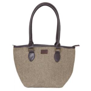 Toggi Melton Ladies Tweed Bag - Glencoe Tweed