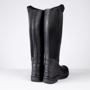 Toggi Quest Riding Boots black back