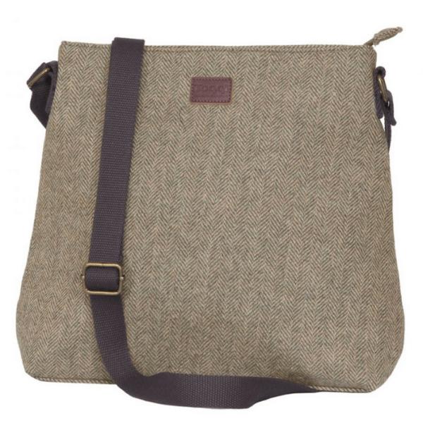 Toggi Sherburn Ladies Tweed Bag