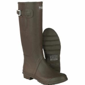 Toggi Wanderer Classic Plus Wellingtons brown matte