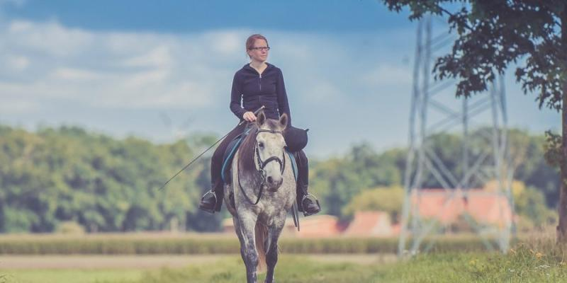 Riding Routes – Escape to the Country