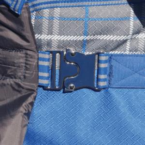 Weatherbeeta ComFiTec Premier Free Combo Neck Heavy lock